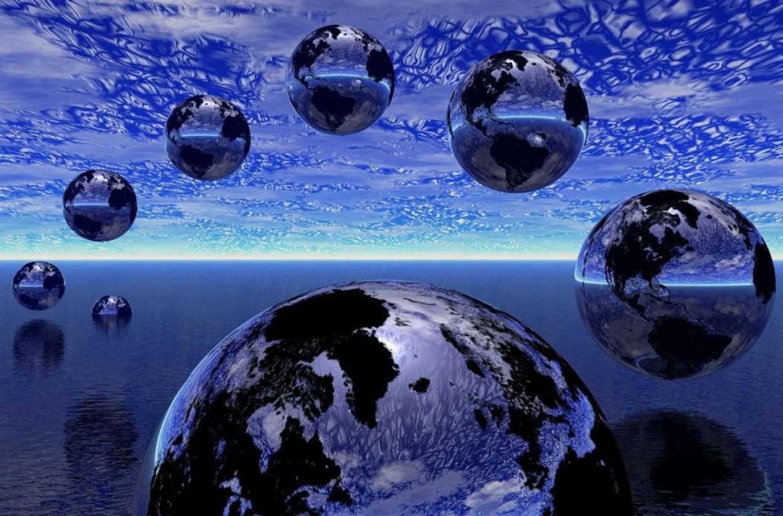 Переформатирование мира. Проще управлять десятком маленьких стран, чем одной большой…