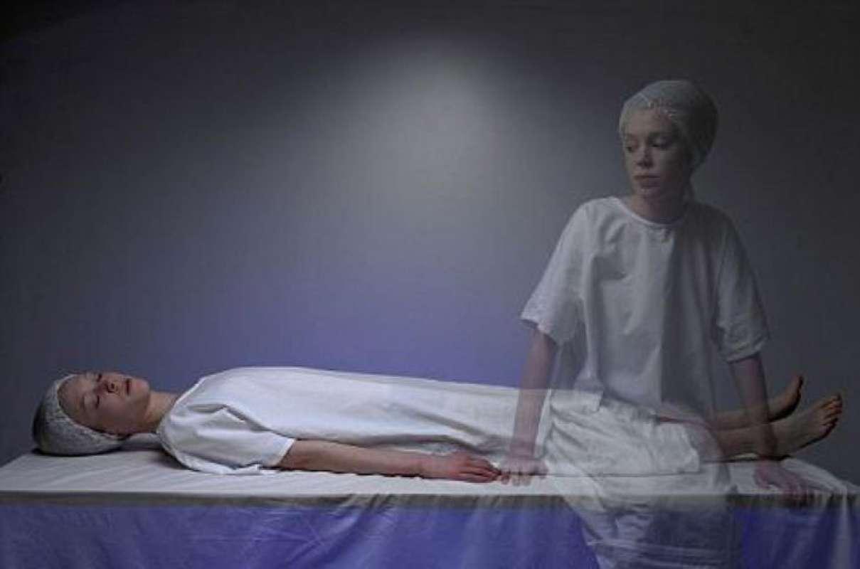 Британские ученые попытались выяснить есть ли жизнь после смерти