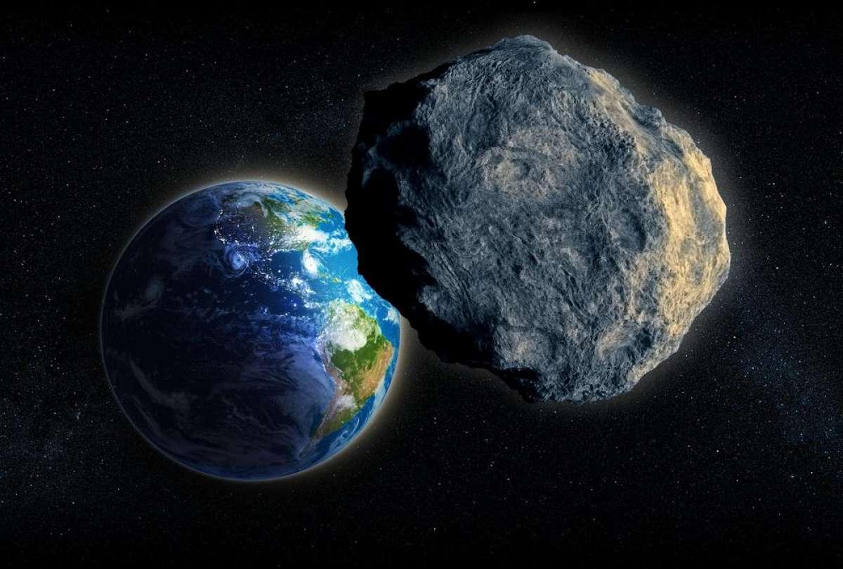 Ближайшие астероиды земле юрий бомбелла стероиды