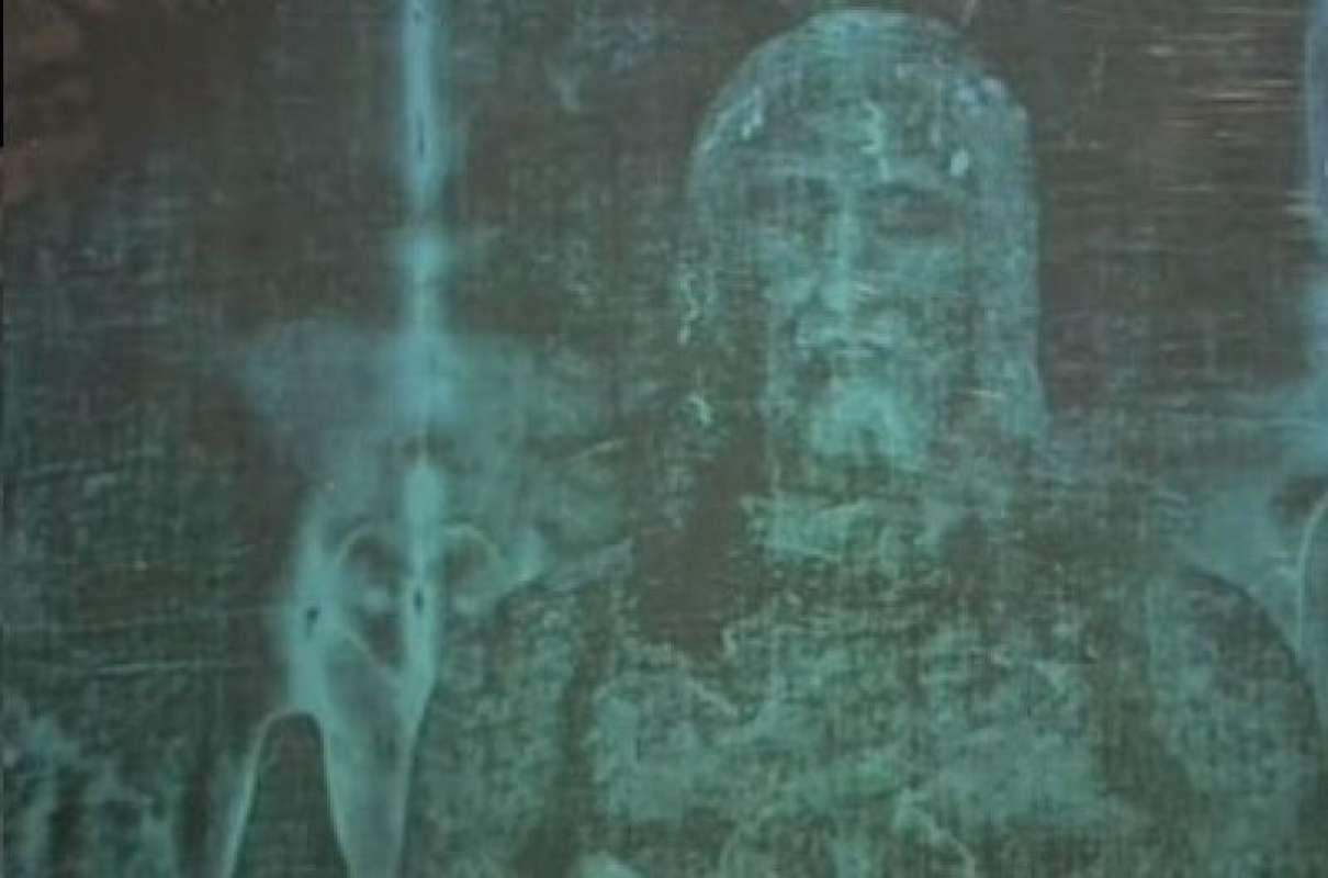 Ученые заявили, что на Туринской плащанице есть следы крови жертвы пыток