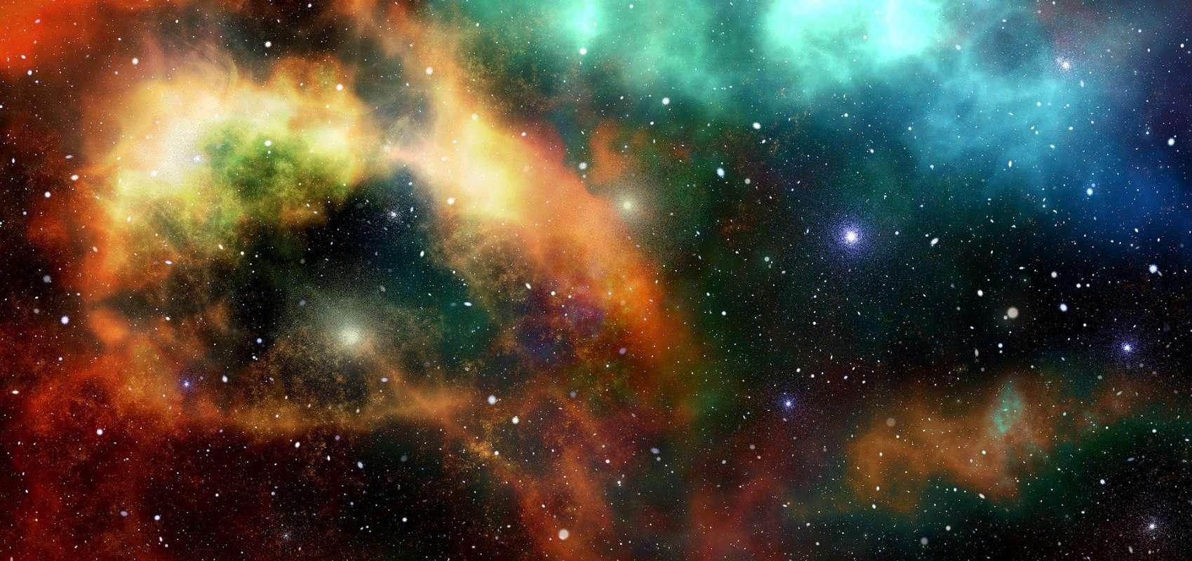 Ученые вычислили «пропавшую половину» Вселенной