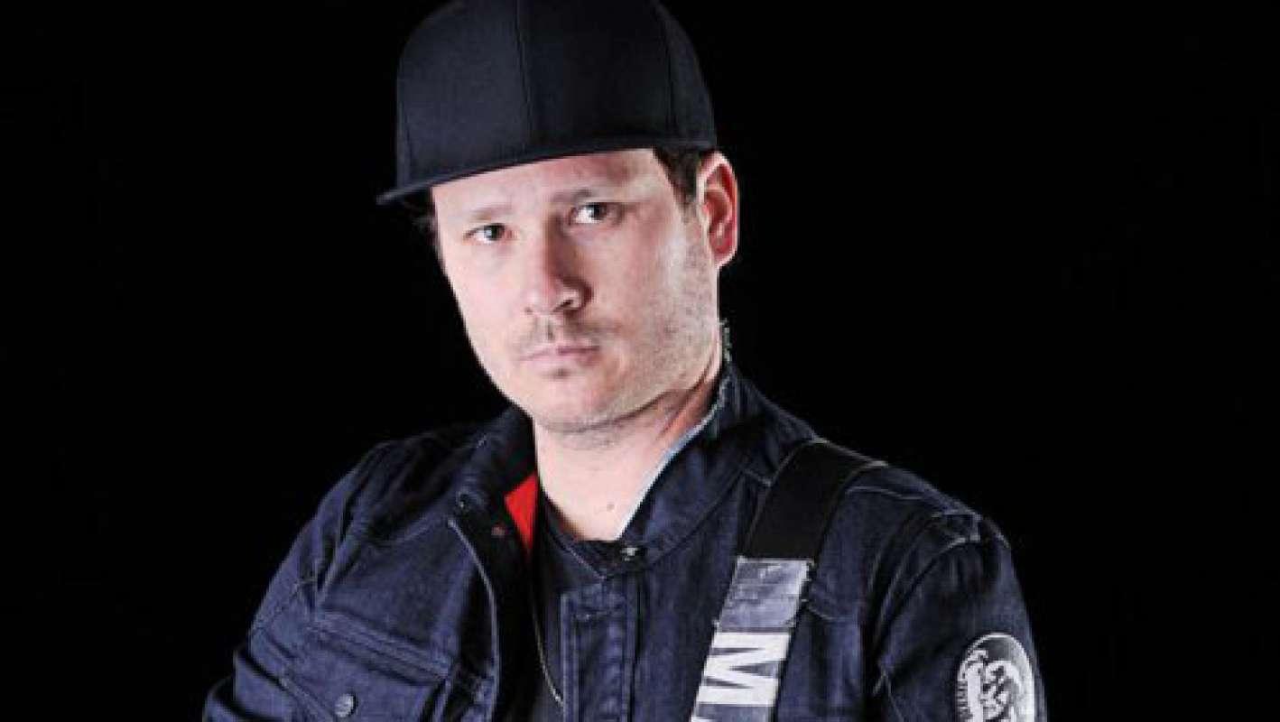 """Экс-гитарист """"Blink-182"""" Том Делонг создал компанию по изучению НЛО"""