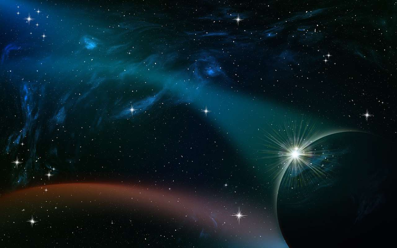 Ученые намерены искать внеземную жизнь при помощи инфракрасного излучения