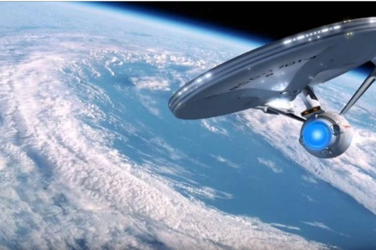 """В честь Хэллоуина """"NASA"""" напугало людей жуткими космическими звуками"""