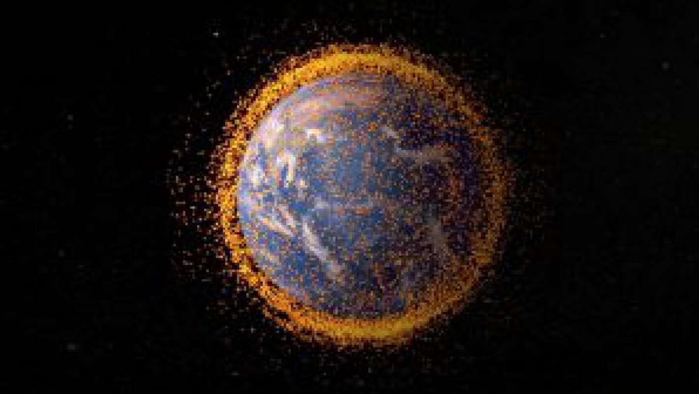 Межпланетная спелеология