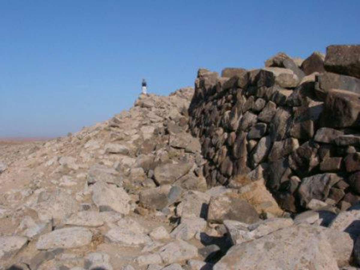 В Сирии найдены военные укрепления возрастом 4000 лет
