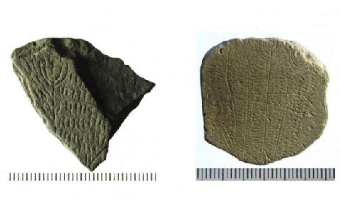 На датском острове обнаружили не менее 300 непонятных «солнечных камней»