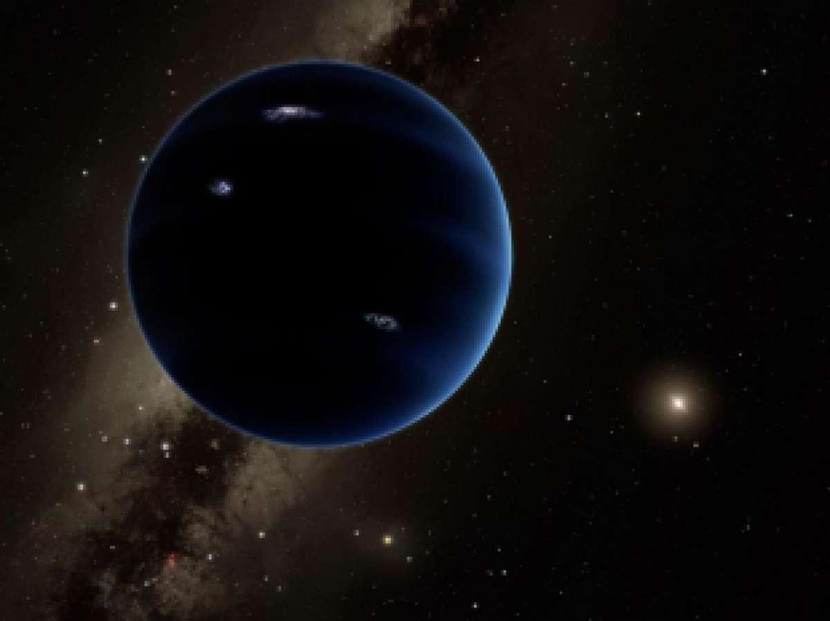 Девятая планета – не угроза, а защита