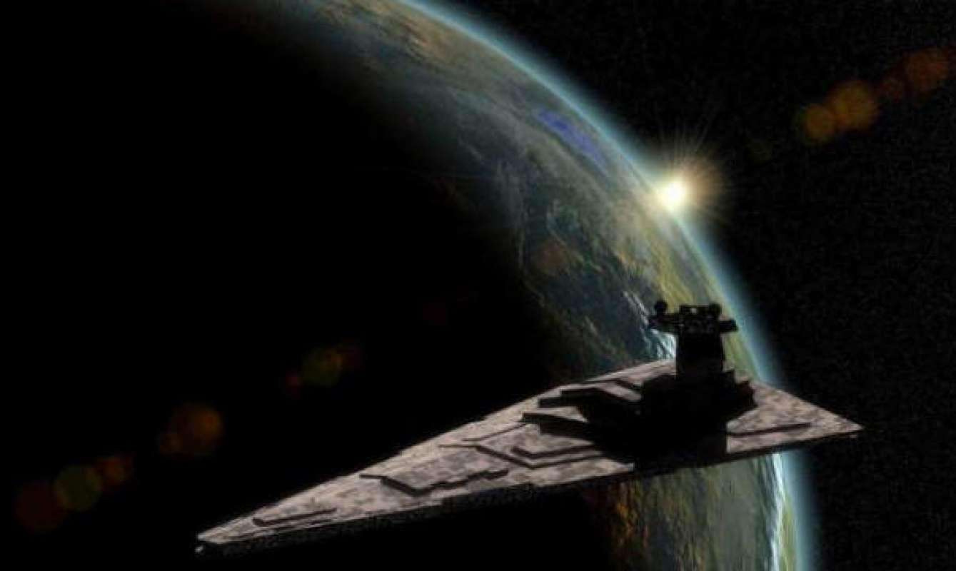 Вероятность встречи с инопланетянами возрастает с каждым годом - METI