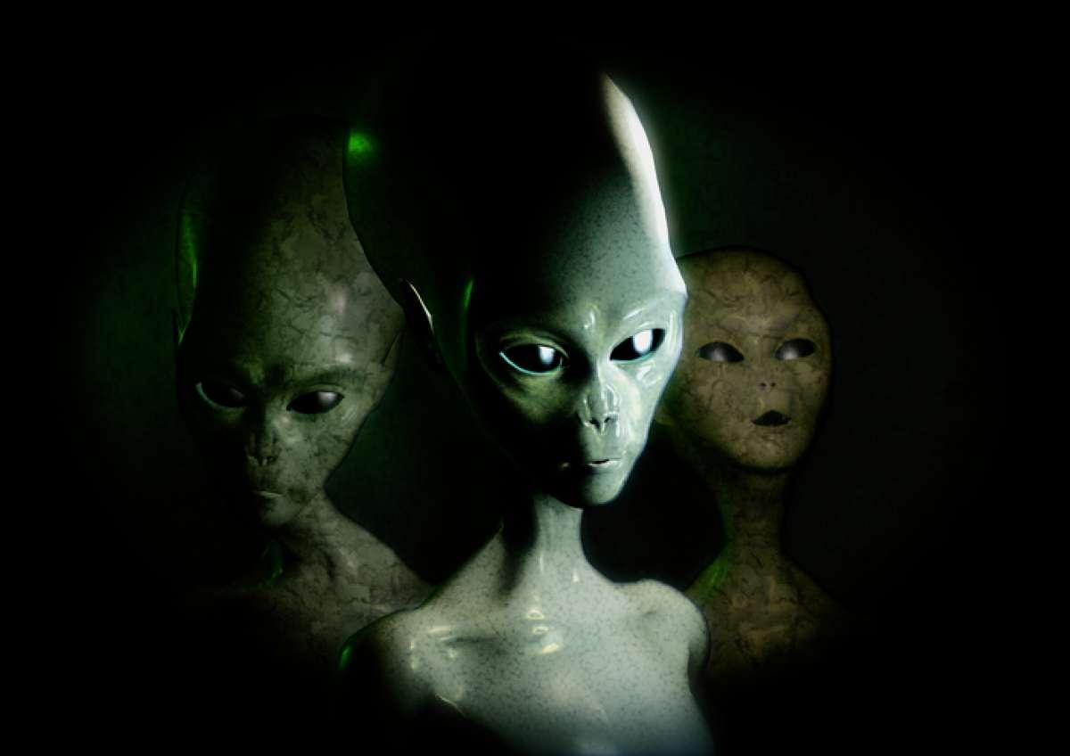 Дональд Трамп согласился финансировать проекты по поиску инопланетян