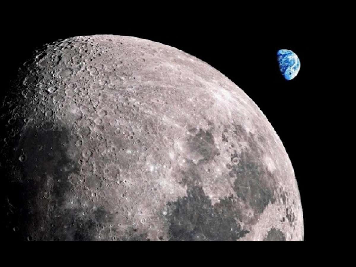 Смотри! Китай планирует полеты на Луну в 2019 году в 2019 году
