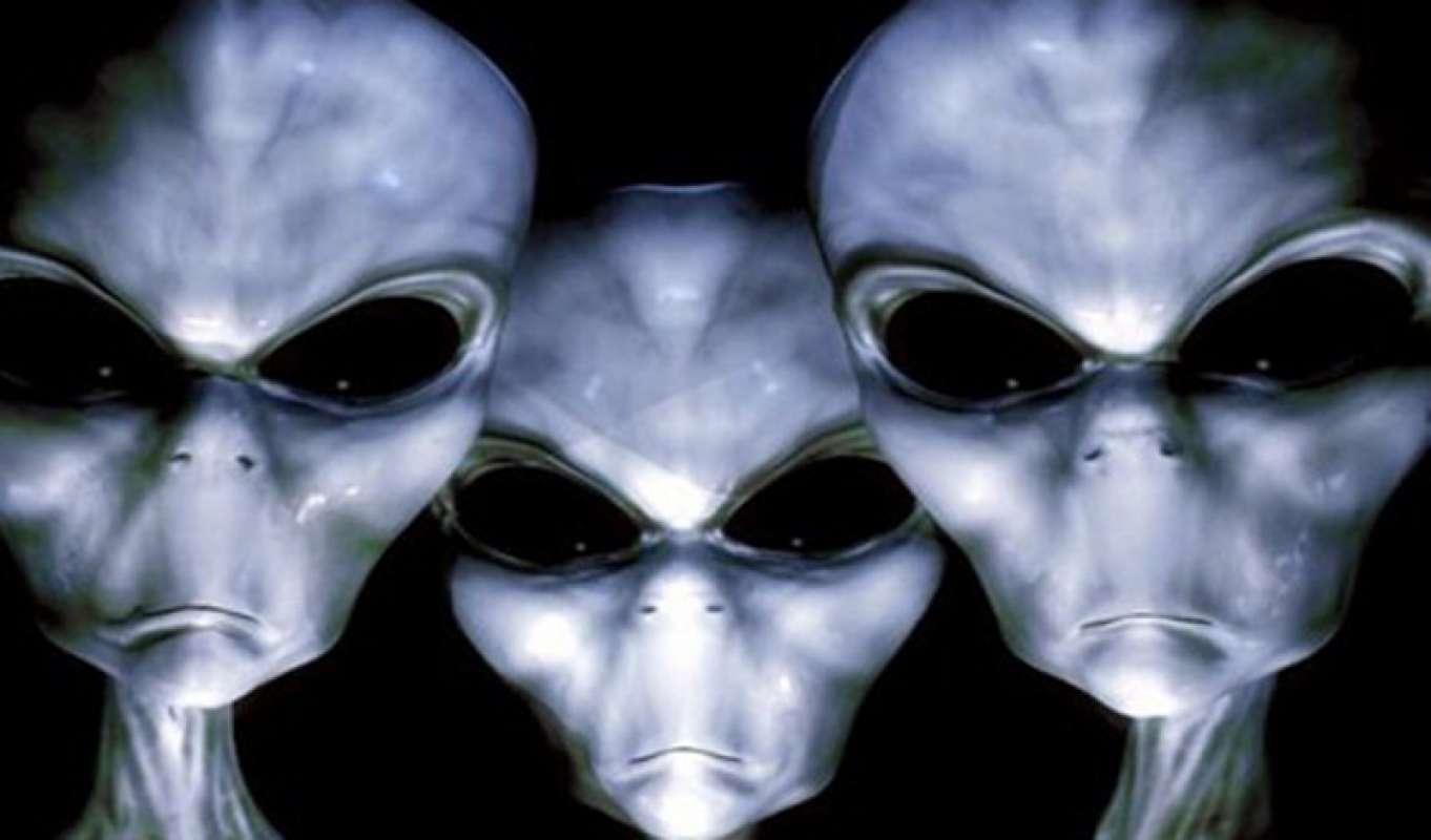 Информация о настоящем кладбище инопланетян, которое существует в США с 1947 года, появилась в интернете