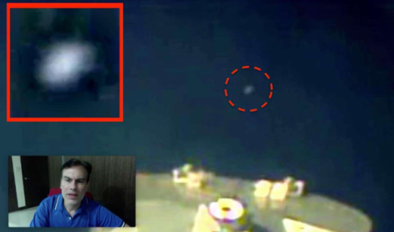 Исследователь рассказал о странном явлении, произошедшем на околоземной орбите