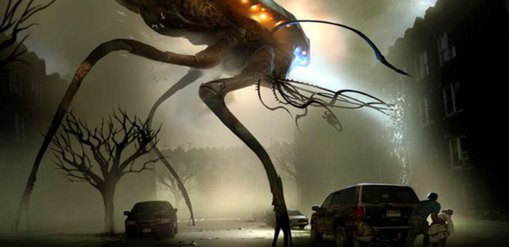 Эксперт рассказал, что нужно предпринять при нападении пришельцев на Землю