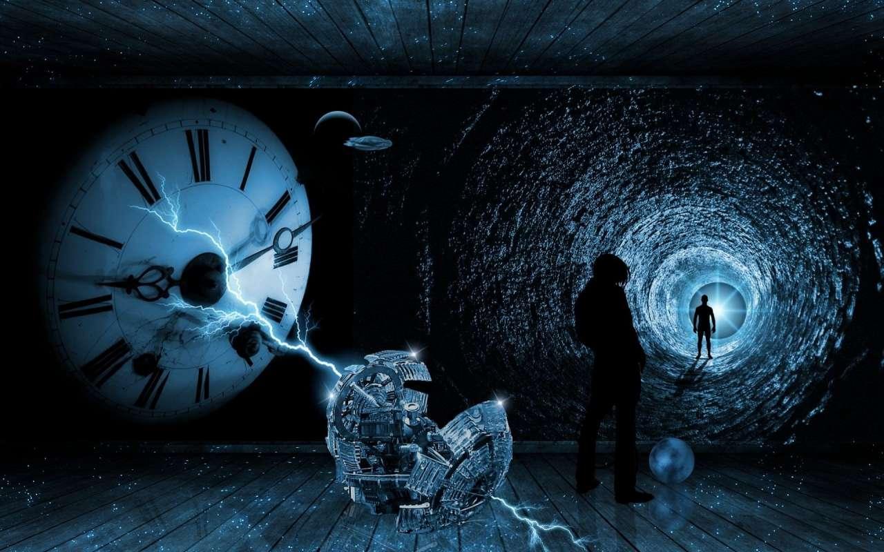 Астрофизик предупредил: Путешествие в прошлое уничтожит Вселенную