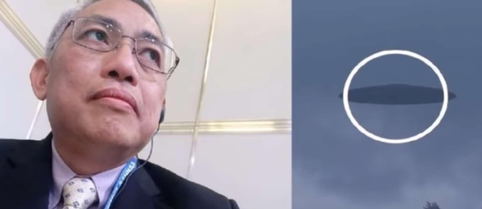 Признания сингапурского политика о встречах с инопланетянами шокировали интернет