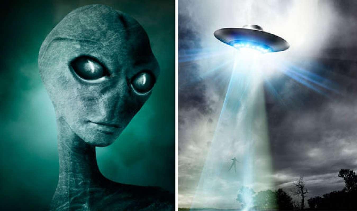 Специалист NASA: Инопланетяне давно освоили межзвездные путешествия и посещали Землю