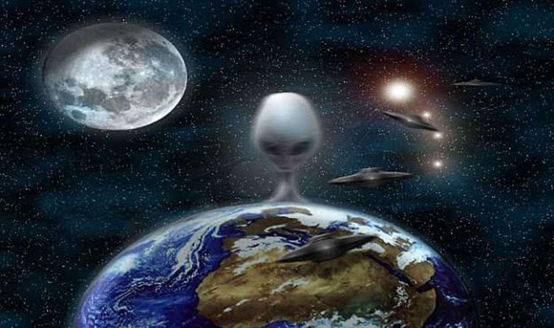 Уфологи: Инопланетяне вернутся на Землю после того, когда люди перестанут воевать