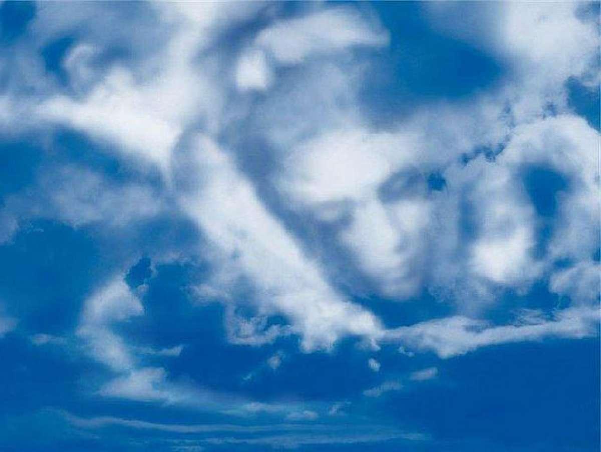 Странное облако в Сан-Диего попало на фото и стало причиной небывалых споров в интернете