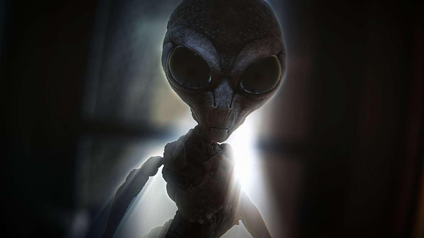 Житель Аризоны предоставил уфологам доказательства того, что пришельцы подлетали к нам опять