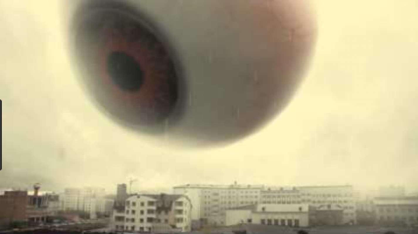Гигантский «глаз» над Чили ввёл в недоумение местных жителей и учёных