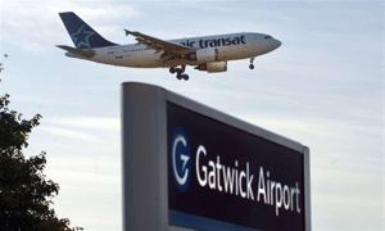 Известный уфолог рассказал, в чём настоящая причина временного закрытия аэропорта в Лондоне