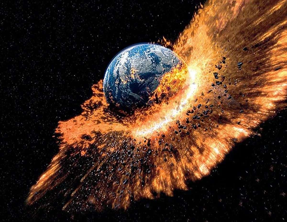 Уже вот-вот: Названа новая дата и причина конца света
