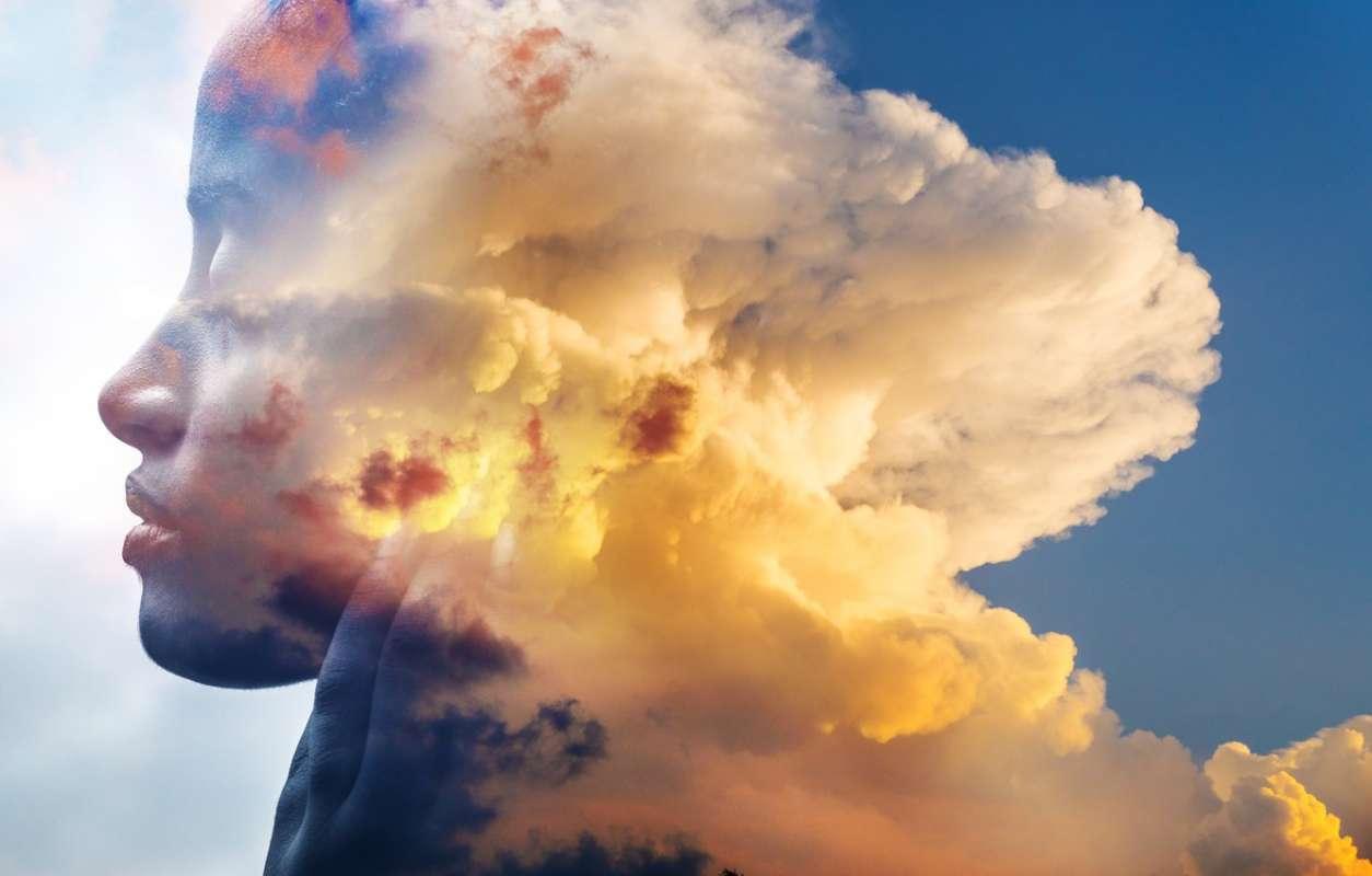 Невиданная небесная аномалия, созданная пришельцами, шокировала интернет