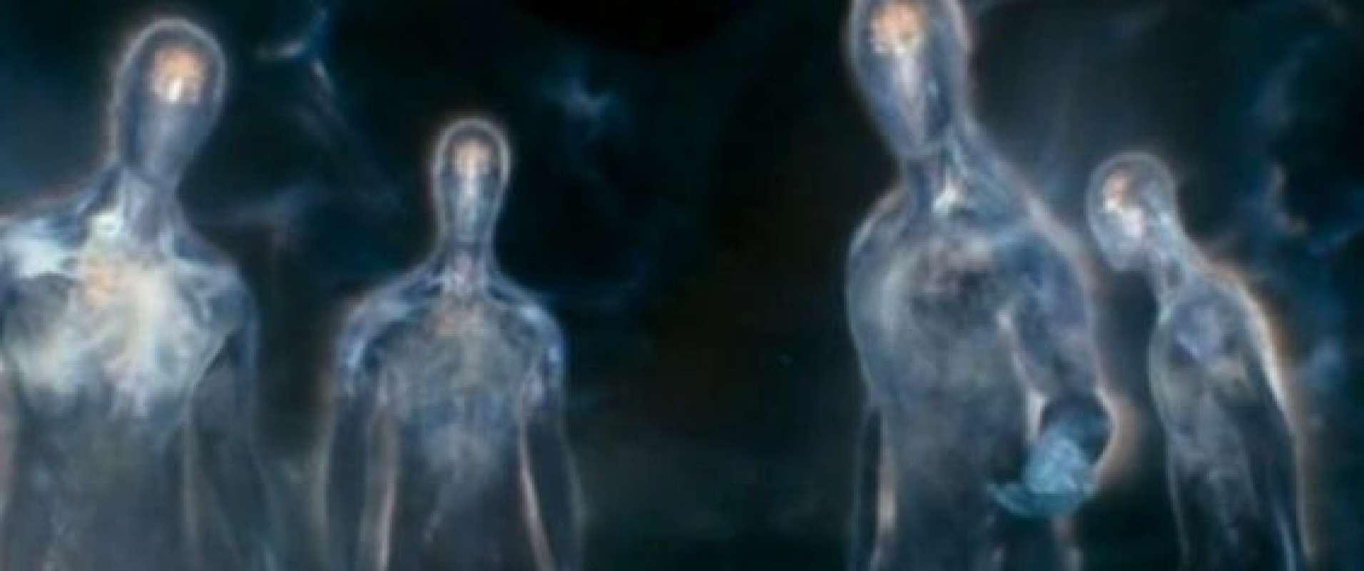 Британский ученый оценил шансы встречи с инопланетянами в будущем