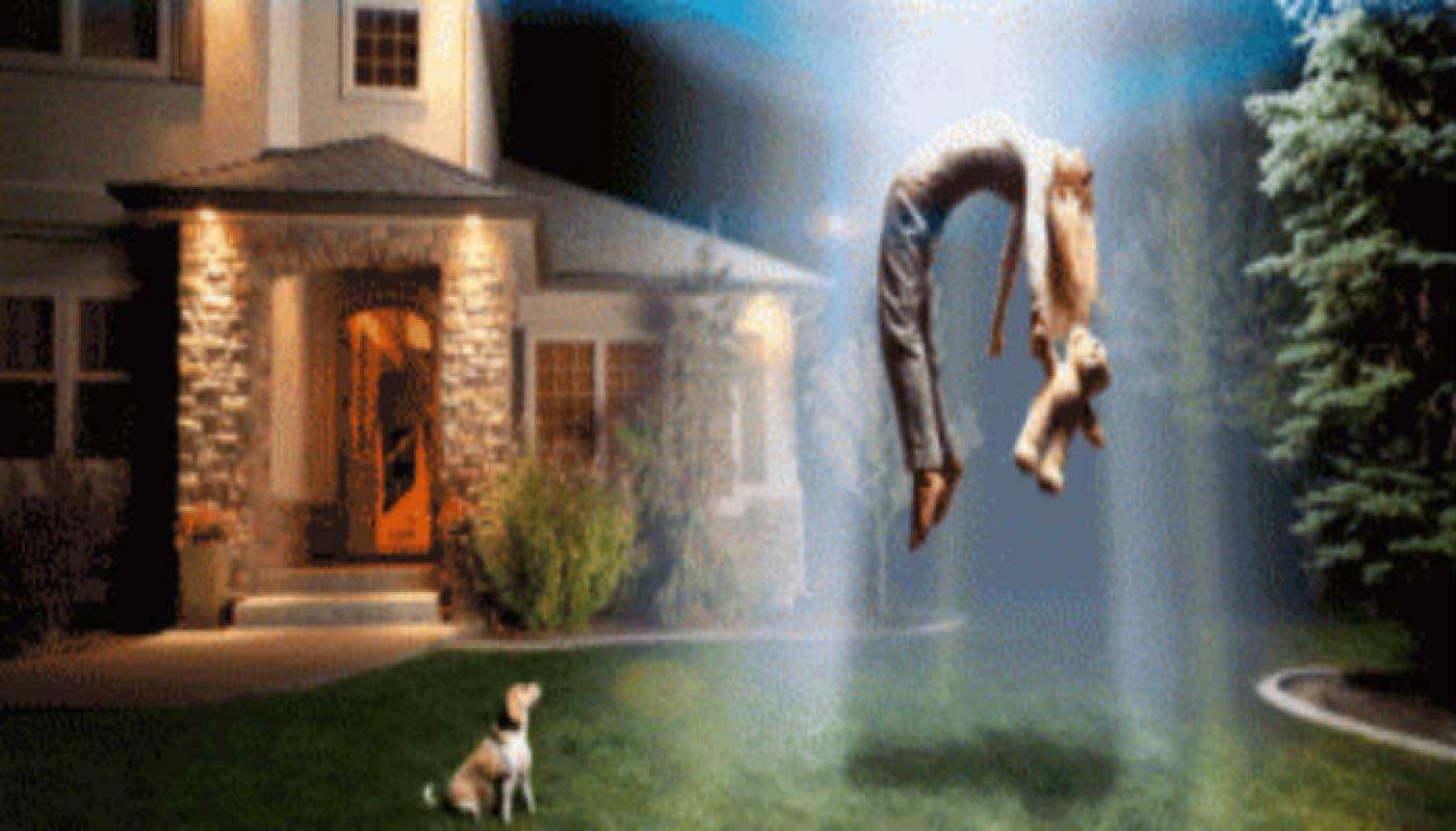 Американская страховая компания пошла навстречу жертвам пришельцев и возмутила всех