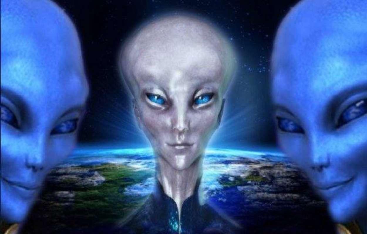 5 великих ученых, которые верили в существование инопланетян