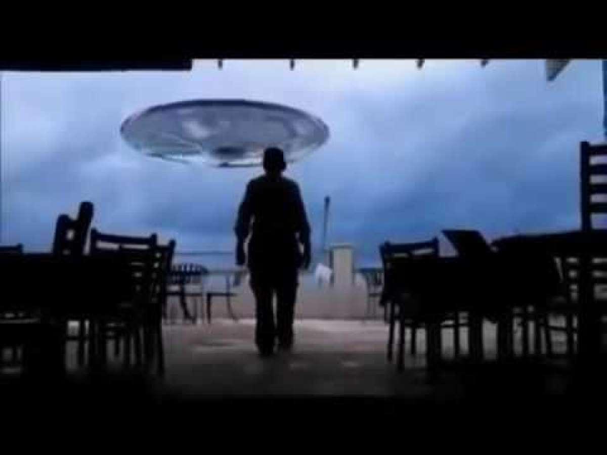 Американец рассказал невероятную историю о том, как его похитили пришельцы