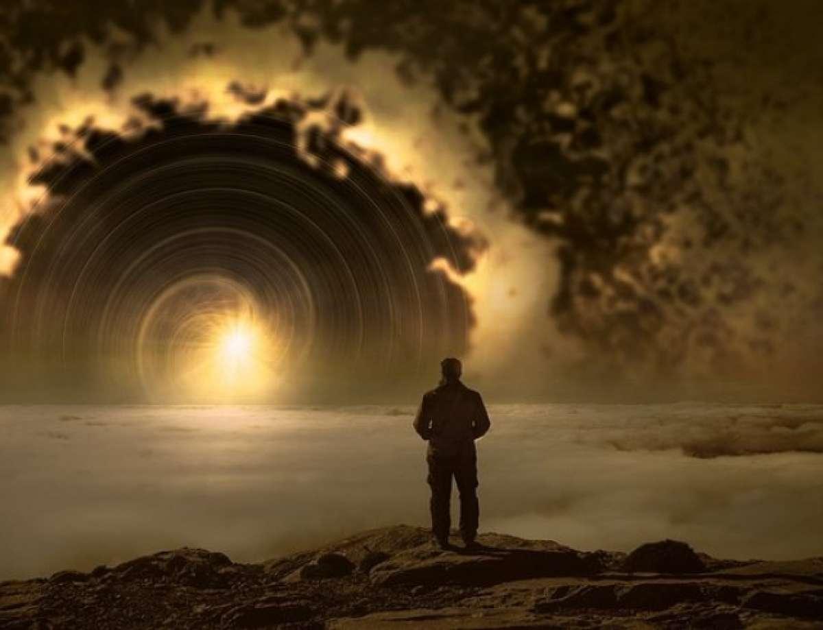 Невероятные небесные образования, снятые на видео в Орловской области, объяснили эксперты