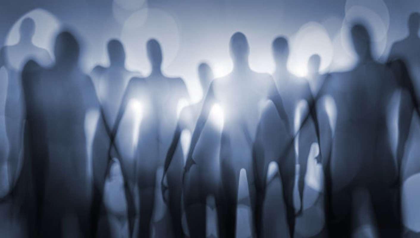 Во Франции обнаружили предполагаемое доказательство того, что пришельцы снова были на нашей планете