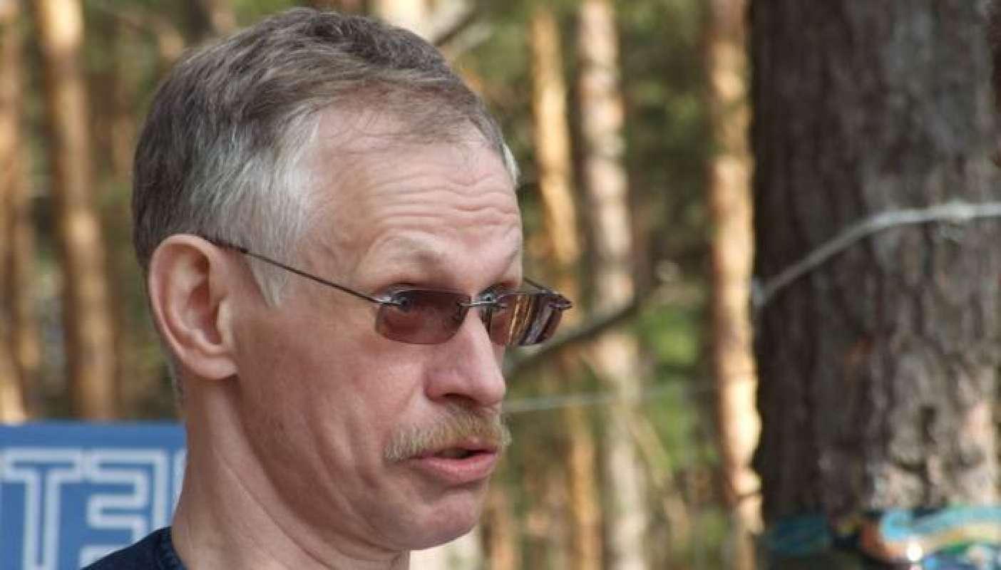 Уфолог Александр Соленый рассказал о своей встрече с НЛО
