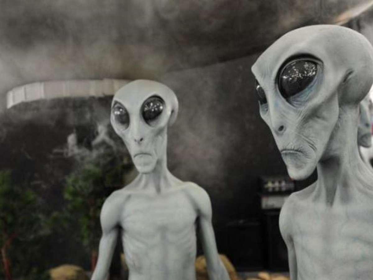 Немыслимая история о пришельцах, произошедшая в Бразилии, аналогов которой точно нет