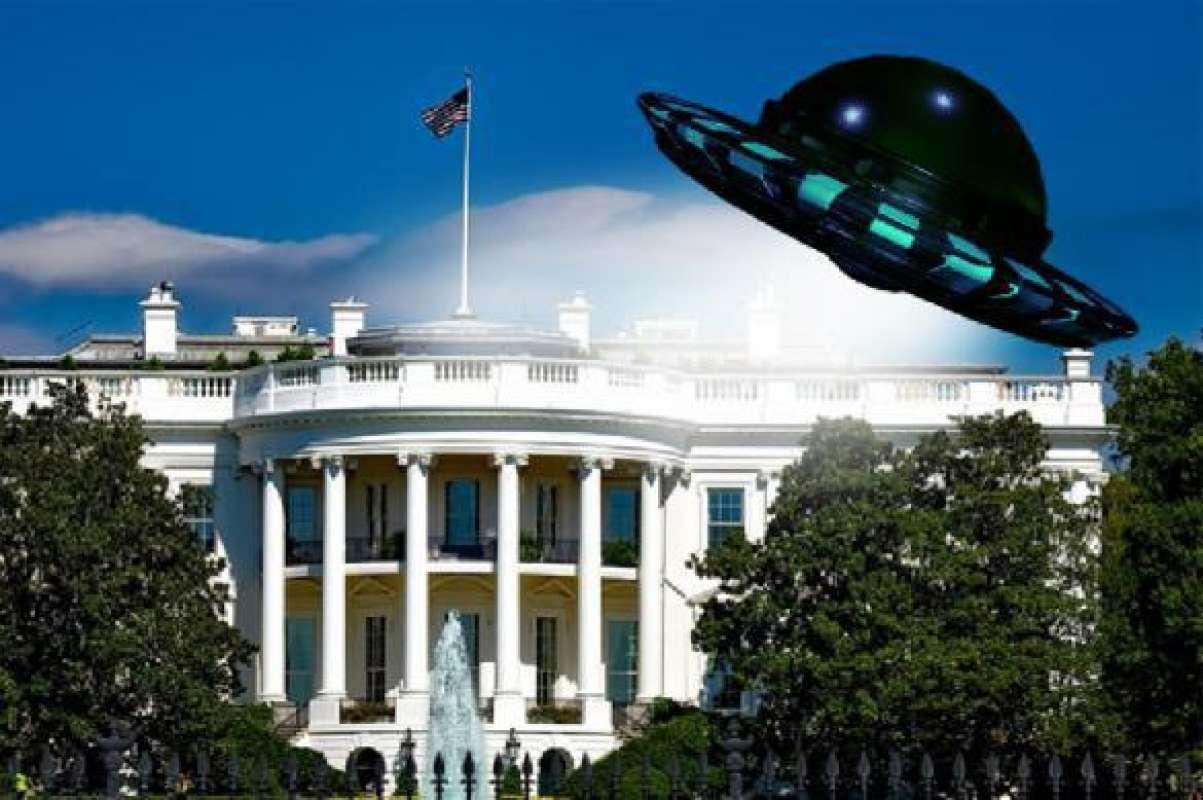 Стало известно, сколько процентов американцев считают, что Пентагон знает о пришельцах многое