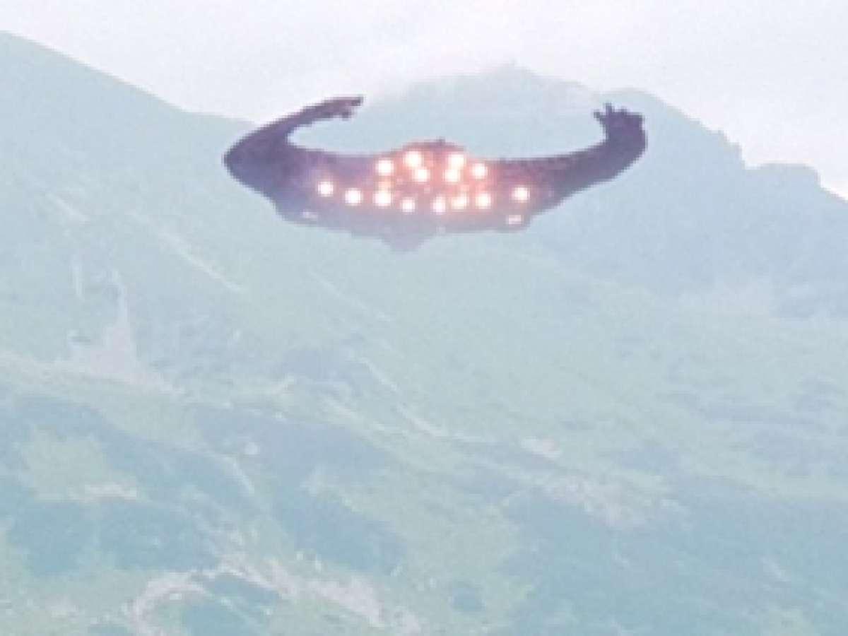 Такого НЛО ещё никто не видел: В небе над Бурятией появилось что-то очень странное, фото
