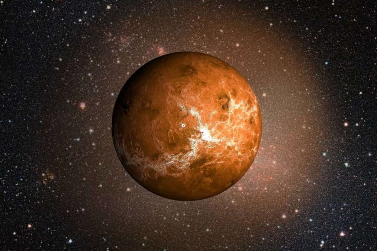 всех картинки про планету венера каждого