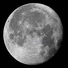 Какая сегодня фаза луны 21 мая 2019 года