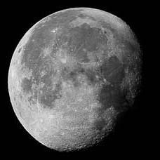 Какая сегодня фаза луны 22 мая 2019 года