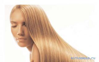 Волосы выпадают клоками сонник