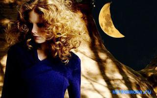 толкование сна волосы