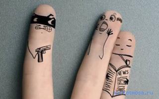 что значит, когда снится пальцы