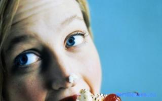 Аппетит — Психоаналитический сонник Самохвалова