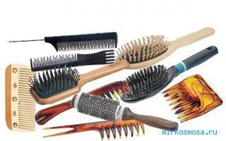 К чему снится расческа для волос