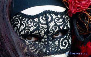 почему сниться маска