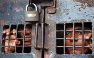 Снится сажают в тюрьму 97