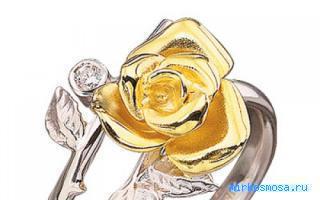 Обручальное кольцо сонник на своей руке