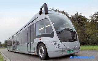 Автобус — Современный сонник
